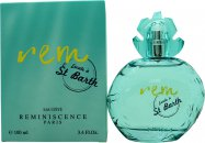 Reminiscence Rem Escale A St Barth Eau de Toilette 100ml Spray
