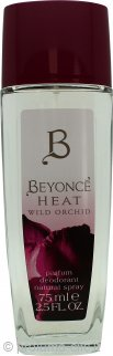 Beyoncé Heat Wild Orchid Perfumed Deodorant Spray 75ml