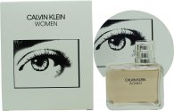 Calvin Klein Women Eau de Parfum 100ml Spray