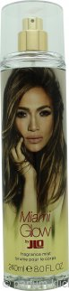 Jennifer Lopez Miami Glow Fragrance Mist 240 ml