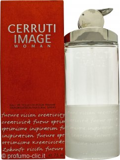 Cerruti Image Eau de Toilette 75ml Spray