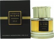 Armaf Niche Gold Eau de Parfum 90ml Spray