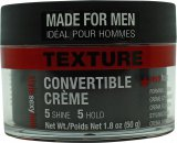 SexyHair Made For Men Texture Convertible Creme 50g