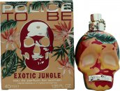 Police To Be Exotic Jungle For Woman Eau de Parfum 40ml Spray