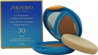 Shiseido Sun Protection Compact Foundation 12g - DB