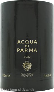Acqua di Parma Yuzu Eau de Parfum 100ml Spray