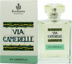 Carthusia Via Camerelle Eau de Parfum 3.4oz (100ml) Spray