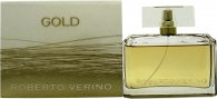 Roberto Verino Gold Eau de Parfum 90ml Spray