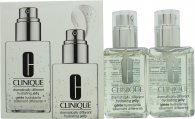 Clinique Dramatically Different Geschenkset 2 x 125ml Hydrating Jelly