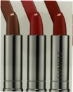 Clinique Dramatically Different Lipstick Gift Set 3g 02 Innocently + 3g 20 Red Alert + 3g 28 Romanticize