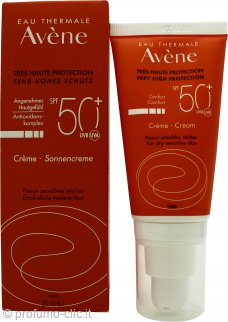 Avène Solar Very High Protection Cream SPF50+ 50ml