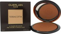 Guerlain Terracotta Bronzing Powder 10g - 04 Medium Blondes