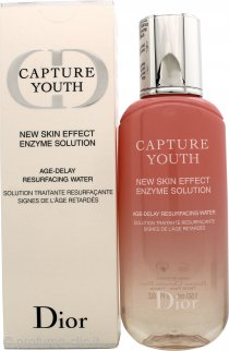 Christian Dior Capture Youth New Skin Effect Enzyme Lotion 150ml