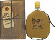 Diesel Fuel For Life Eau de Toilette 125ml Vaporiseren
