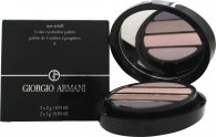 Giorgio Armani Eyes to Kill Quad 6g - 08 Parma