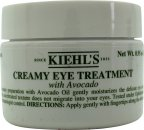 Kiehl's Creamy Eye Treatment with Avocado 28ml