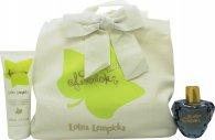 Lolita Lempicka Mon Premier Gift Set 50ml EDP + 75ml Body Lotion + Bag