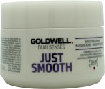Goldwell Dualsenses Just Smooth 60 Second Hair Treatment 200ml