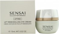 Kanebo Sensai Cellular Performance  Lift Remodelling Eye Cream 0.5oz (15ml)