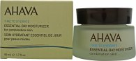 Ahava Time To Hydrate Essential Day Moisturiser 50ml - For Combination Skin
