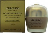 Shiseido Future Solution LX Total Radiance Foundation 1.0oz (30ml) - 3 Neutral
