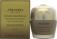 Shiseido Future Solution LX Total Radiance Foundation 30ml - 4 Neutral