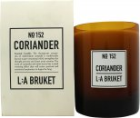L:A Bruket Scented Candle 260g - No. 152