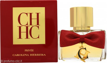 Carolina Herrera CH Privée Eau de Parfum 30ml Spray