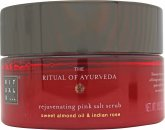 Rituals The Ritual of Ayurveda Rejuvenating Pink Salt Scrub 300g