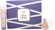 Ariana Grande Ari Gift Set 30ml EDP + 100ml Body Lotion