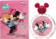 Disney Minnie Mouse Eau de Toilette 100ml Spray