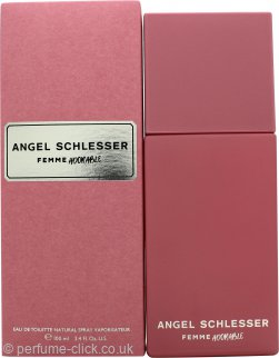 Angel Schlesser Femme Adorable Eau de Toilette 100ml Spray