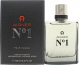 Etienne Aigner Aigner No 1 Eau de Toilette 100ml Spray