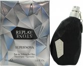 Replay Stone Supernova for Him Eau de Toilette 1.7oz (50ml) Spray