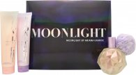 Ariana Grande Moonlight Gift Set 100ml EDP + 100ml Shower Gel + 100ml Body Lotion