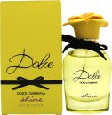 Dolce & Gabbana Dolce Shine Eau de Parfum 30ml Spray