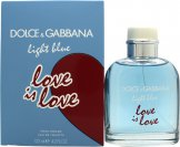 Light Blue Love is Love for Men