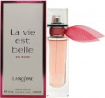La Vie Est Belle En Rose Happiness Drops