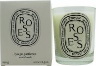 Diptyque Scented Candle 190g - Roses