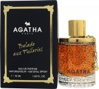 Agatha Paris Balade aux Tuileries Eau de Parfum 50ml Spray