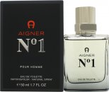 Etienne Aigner Aigner No 1 Eau de Toilette 50ml Spray