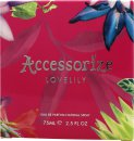 Accessorize Lovelily Eau de Parfum 75ml Spray