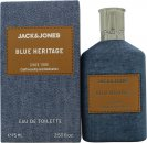 Jack & Jones Premium Blue Heritage Eau de Toilette 75ml Spray