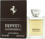 Ferrari Leather Essence Eau de Parfum 10 ml Spray
