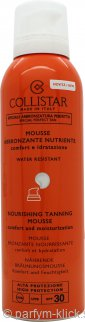 Collistar Nourishing Tanning Mousse SPF30 200ml