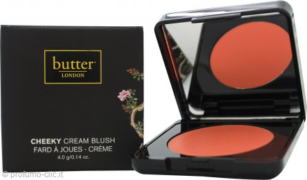 Butter London Cream Blush 4g - Tiddly