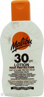 Malibu High Protection Lotion Spray SPF30 200ml