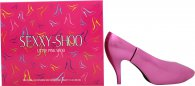 Laurelle Sexxy Shoo Pink Stiletto Eau de Parfum 30ml Spray