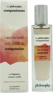 philosophy my philosophy: compassionate