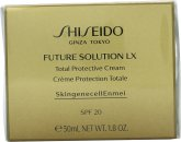 Shiseido Future Solution LX Total Protective Day Cream SPF20 50ml